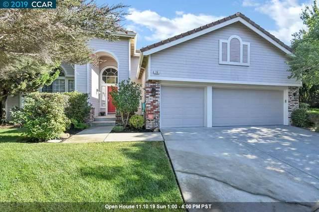 110 Hale Ct, Martinez, CA 94553 (#40876763) :: Armario Venema Homes Real Estate Team