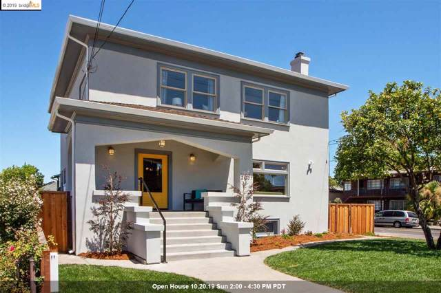 2031 Buena Vista Ave, Alameda, CA 94501 (#40877140) :: The Lucas Group