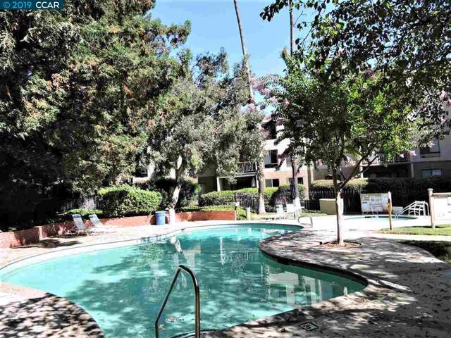 320 N Civic Drive #304, Walnut Creek, CA 94596 (#40877810) :: Armario Venema Homes Real Estate Team