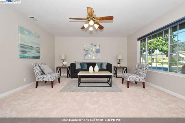 3052 San Andreas Dr, Union City, CA 94587 (#40878412) :: Armario Venema Homes Real Estate Team