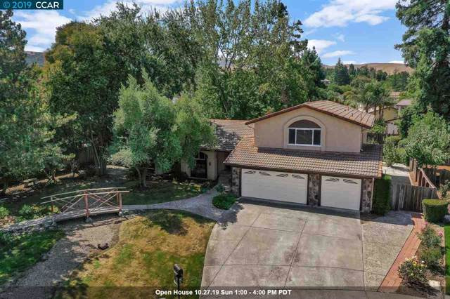 90 Caravan Pl, San Ramon, CA 94583 (#40881479) :: Realty World Property Network