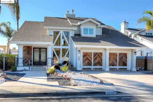 5030 Discovery Pt, Discovery Bay, CA 94505 (#40887124) :: Armario Venema Homes Real Estate Team
