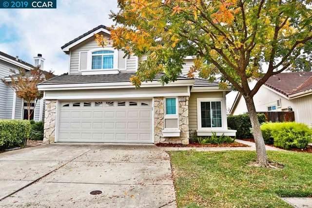 1232 Buckeye Ter, Clayton, CA 94517 (#40889142) :: Blue Line Property Group