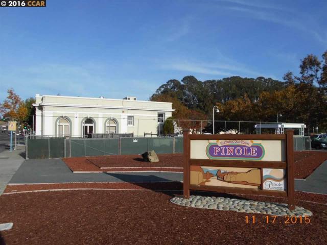 2337 San Pablo Ave, Pinole, CA 94564 (#40743709) :: Armario Venema Homes Real Estate Team