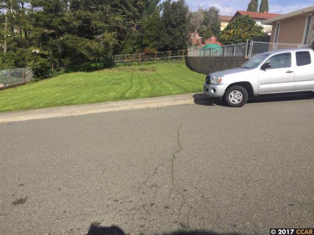 Clark Drive, Vallejo, CA 94589 (#40768921) :: Estates by Wendy Team