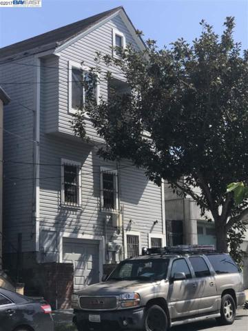 1219 Lane St, San Francisco, CA 94124 (#40779116) :: Armario Venema Homes Real Estate Team