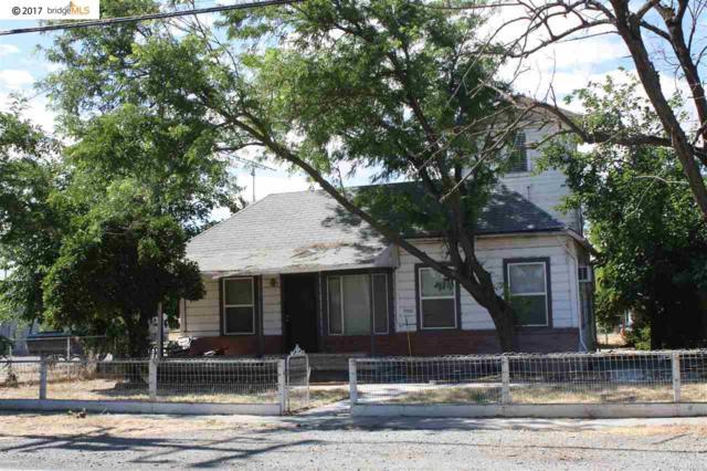 3100 Camino Diablo, Byron, CA 94514 (#40786282) :: Team Temby Properties