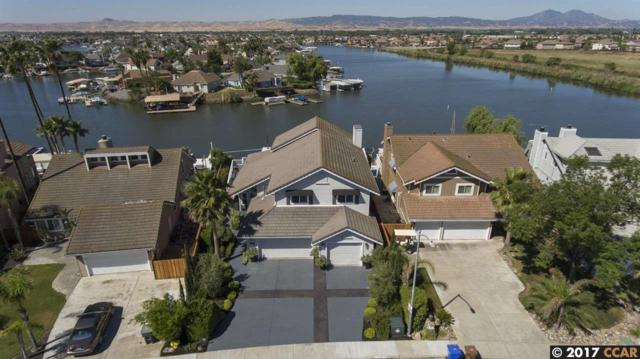 4874 South Pt, Discovery Bay, CA 94505 (#40786393) :: Team Temby Properties
