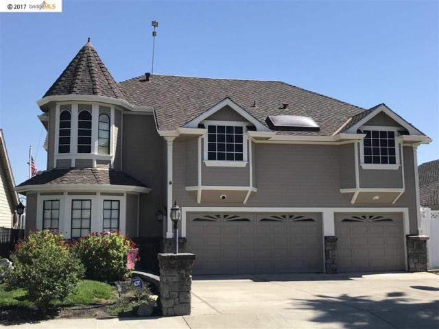 5782 Drakes Dr, Discovery Bay, CA 94505 (#40786602) :: Team Temby Properties