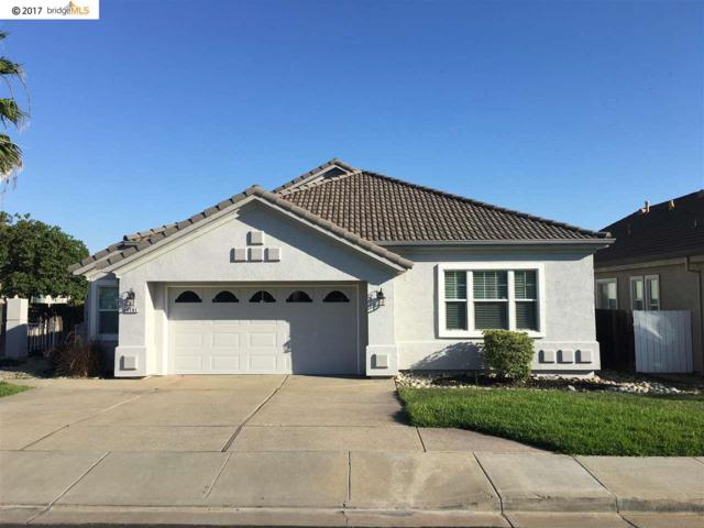 4197 Beacon Pl, Discovery Bay, CA 94505 (#40786969) :: Team Temby Properties
