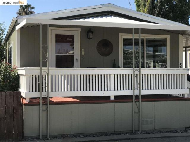 16711 Marsh Creek Rd #84, Clayton, CA 94517 (#40788071) :: J. Rockcliff Realtors