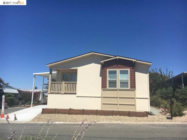 277 Luau Drive, Pittsburg, CA 94565 (#40788217) :: Team Temby Properties