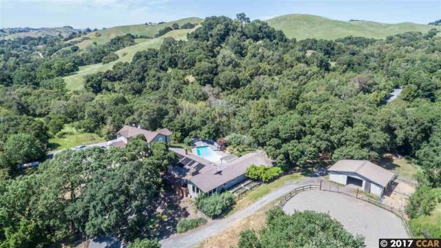 1031 Bollinger Canyon, Moraga, CA 94556 (#40788963) :: J. Rockcliff Realtors