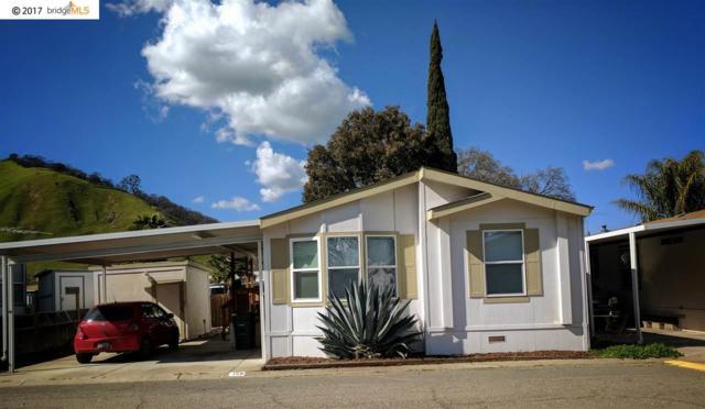 16711 Marsh Creek Road #159, Clayton, CA 94517 (#40789079) :: J. Rockcliff Realtors