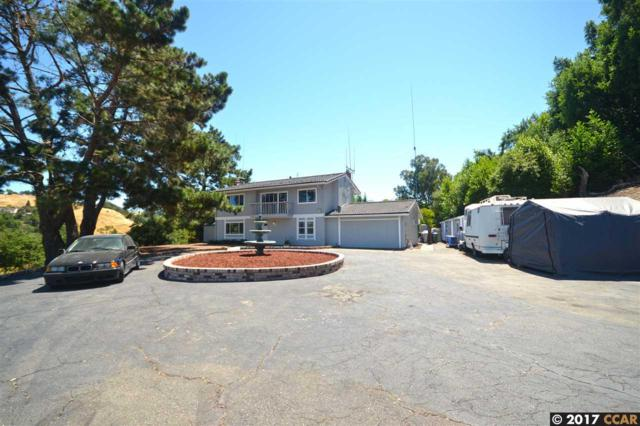 2718 Simas Ave, Pinole, CA 94564 (#40789092) :: Armario Venema Homes Real Estate Team
