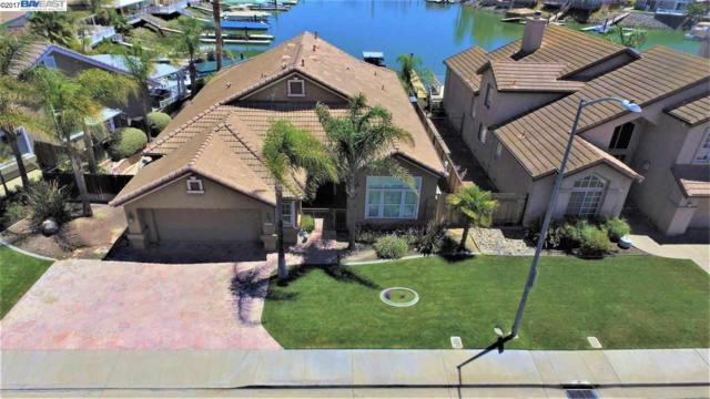2127 Newport Dr, Discovery Bay, CA 94505 (#40789097) :: Team Temby Properties
