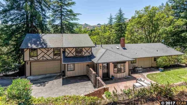 5 Estates Drive, Orinda, CA 94563 (#40789487) :: J. Rockcliff Realtors