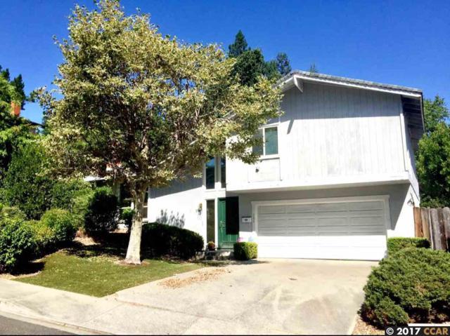 586 Aleta Place, Pleasant Hill, CA 94523 (#40789514) :: J. Rockcliff Realtors