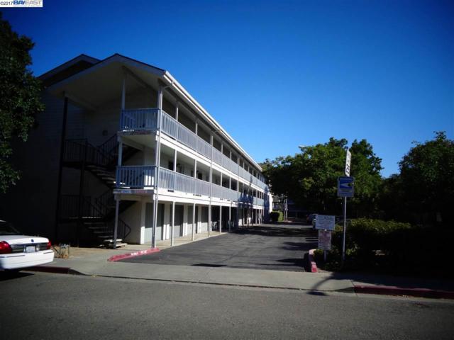 3843 Vineyard Avenue D, Pleasanton, CA 94566 (#40789616) :: J. Rockcliff Realtors