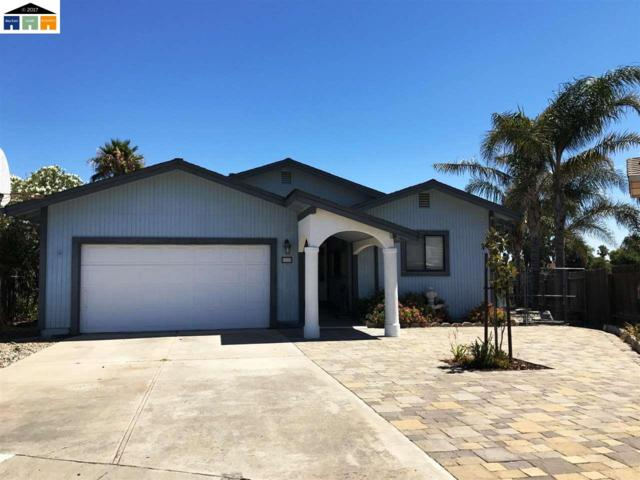 1113 Beach Ct, Discovery Bay, CA 94505 (#40789674) :: Team Temby Properties