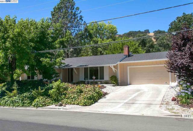 1821 Del Rey Street, Lafayette, CA 94549 (#40789714) :: J. Rockcliff Realtors