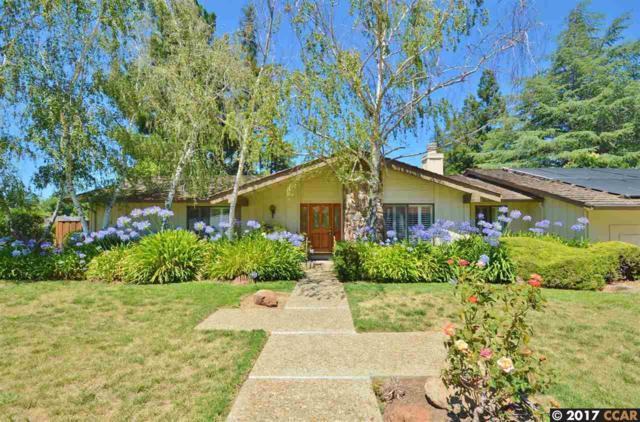 1 Whitt Ct, Clayton, CA 94517 (#40789715) :: J. Rockcliff Realtors