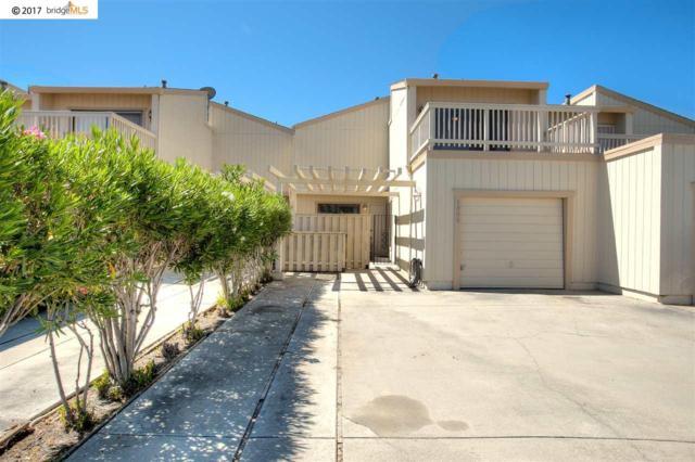 1205 Marina Cir, Discovery Bay, CA 94505 (#40789732) :: Team Temby Properties