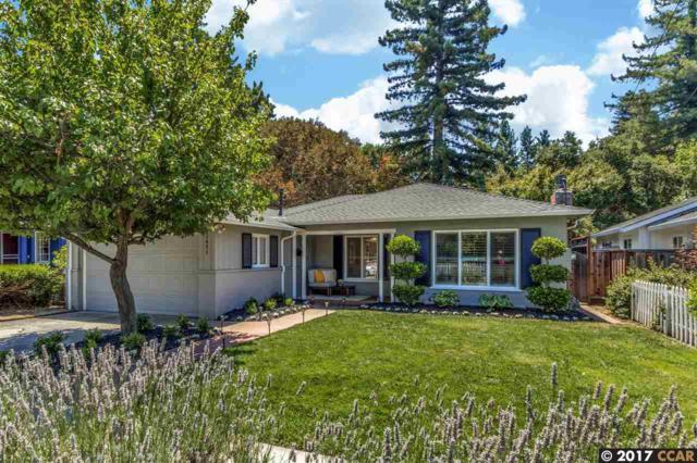 3451 Moraga Blvd, Lafayette, CA 94549 (#40789743) :: J. Rockcliff Realtors