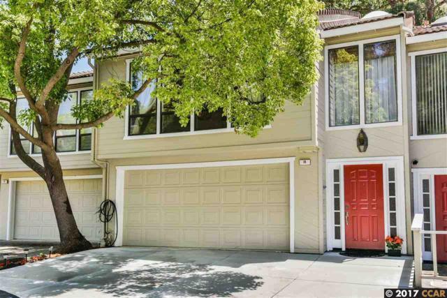 18 Heritage Oaks Rd, Pleasant Hill, CA 94523 (#40789747) :: J. Rockcliff Realtors