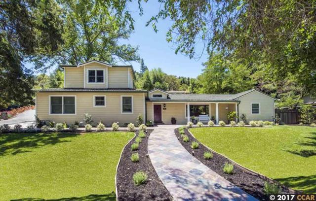 550 Lakewood Cir, Walnut Creek, CA 94598 (#40789782) :: J. Rockcliff Realtors