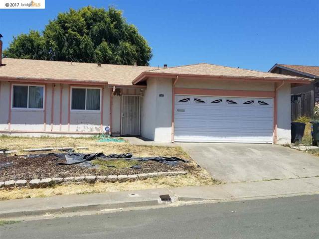 133 Amhurst Ave, Vallejo, CA 94589 (#40789794) :: Max Devries