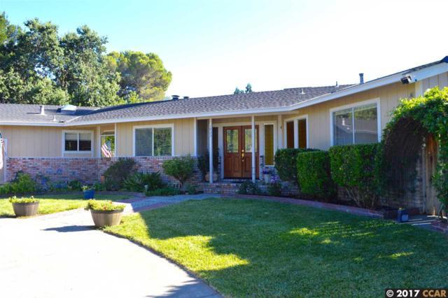 1923 Edgewood Lane, Walnut Creek, CA 94598 (#40789810) :: J. Rockcliff Realtors