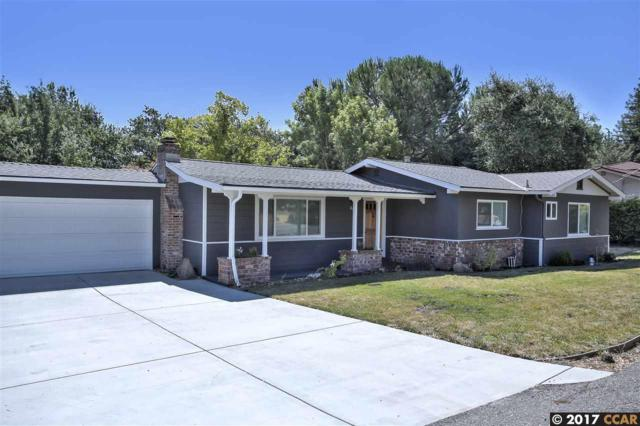 24 Via Los Ninos, Walnut Creek, CA 94597 (#40789840) :: J. Rockcliff Realtors