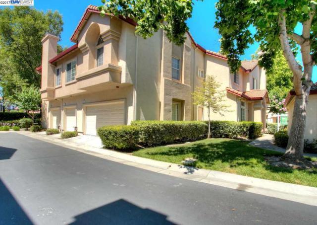 3232 Verde Ct., Pleasanton, CA 94588 (#40789878) :: J. Rockcliff Realtors