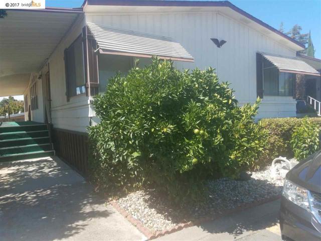 242 Aloha, Pittsburg, CA 94565 (#40789937) :: Team Temby Properties