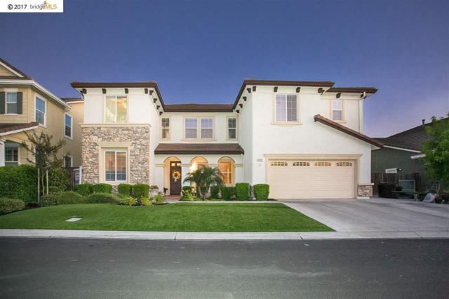 6351 Crystal Springs Cir, Discovery Bay, CA 94505 (#40789948) :: Team Temby Properties