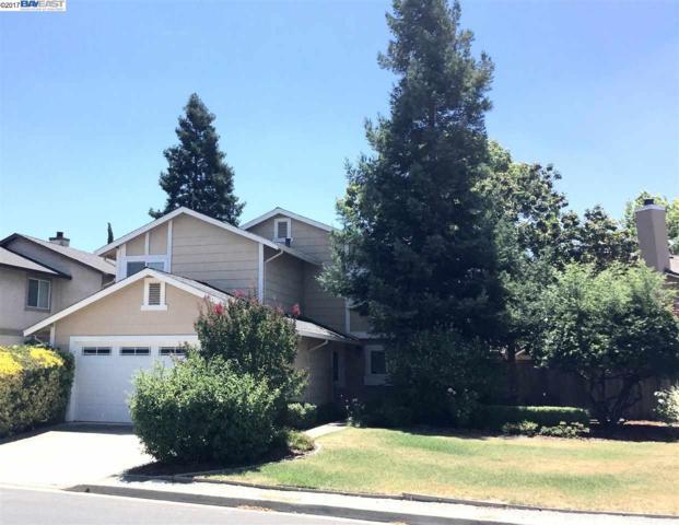 4346 Krause St, Pleasanton, CA 94588 (#40790013) :: J. Rockcliff Realtors