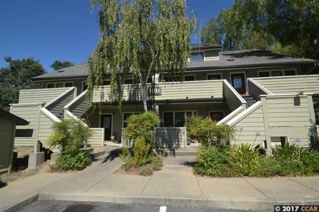 100 Suntree Ln #109, Pleasant Hill, CA 94523 (#40790032) :: J. Rockcliff Realtors