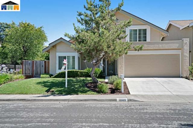 10069 Foxboro Cir, San Ramon, CA 94583 (#40790038) :: J. Rockcliff Realtors
