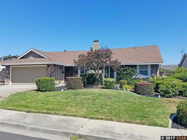 118 Avocado Court, San Ramon, CA 94583 (#40790080) :: J. Rockcliff Realtors