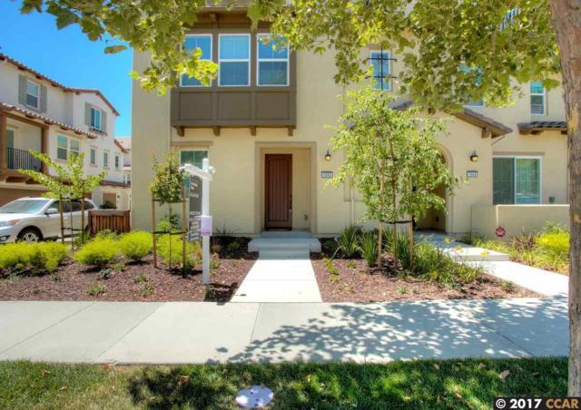 1042 South Monarch, San Ramon, CA 94582 (#40790088) :: J. Rockcliff Realtors