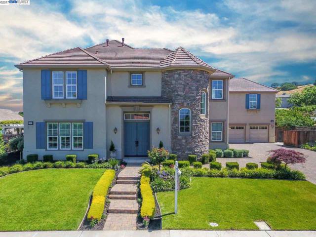 1322 Montrose Pl, Pleasanton, CA 94566 (#40790120) :: J. Rockcliff Realtors