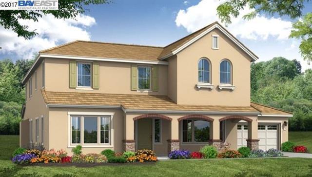 2348 Silver Oaks Lane, Pleasanton, CA 94566 (#40790138) :: J. Rockcliff Realtors