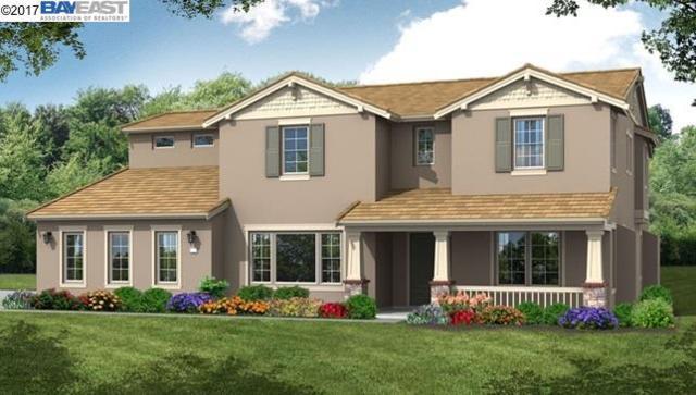 2366 Silver Oaks Lane, Pleasanton, CA 94566 (#40790142) :: J. Rockcliff Realtors