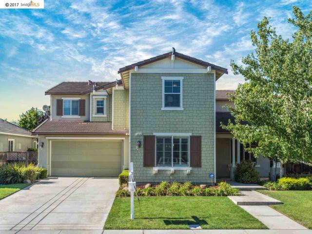 4014 Blacksmith Cir, Oakley, CA 94561 (#40790247) :: Team Temby Properties