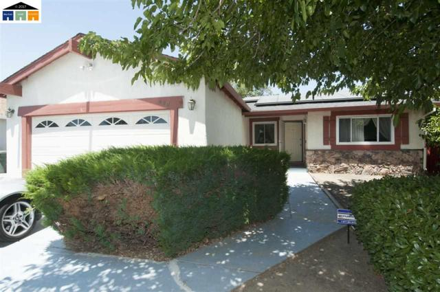 950 Almond Dr, Oakley, CA 94561 (#40790271) :: Team Temby Properties