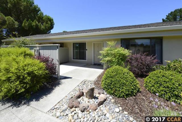 2041 Golden Rain Rd #6, Walnut Creek, CA 94595 (#40790449) :: Team Temby Properties