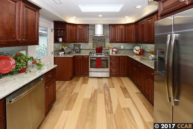 2324 Pine Knoll Dr #1, Walnut Creek, CA 94595 (#40790478) :: Team Temby Properties