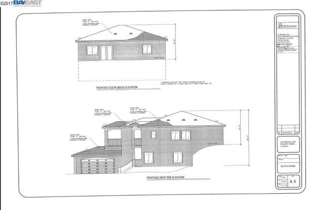 243 Sequoia Ave, Walnut Creek, CA 94595 (#40790500) :: Team Temby Properties