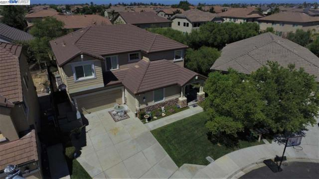 123 Tennyson Ct, Discovery Bay, CA 94505 (#40790505) :: Team Temby Properties
